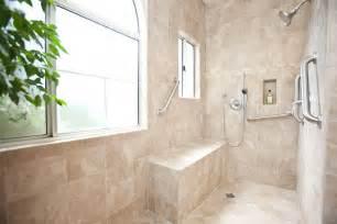 handicap bathroom designs bathroom remodel spotlight the headland project one