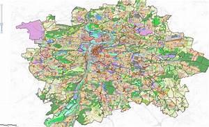 Územní plán praha regulativy