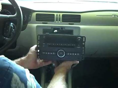 How Chevy Impala Stereo Wiring Diagram Pro Street