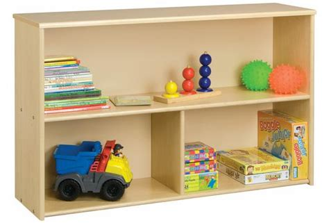 Preschool Shelf Storage  Discount School Supply