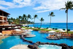 sheraton kauai resort kauai hotels review 10best With best hawaiian island for honeymoon