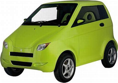 Neighborhood Electric Vehicle by 5 Best Neighborhood Electric Vehicles Available Ecofriend