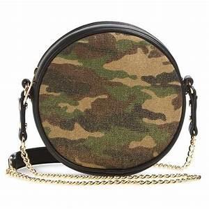 Camo Designer Handbags Women 39 S Mali Lili Camouflage Canteen Crossbody Bag 68