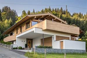 Bauen Mit Architekt Kosten : haus f hk architektur st johann in tirol ~ Markanthonyermac.com Haus und Dekorationen