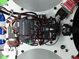 Advanced Pixhawk Quadcopter Wiring Chart  U2014 Copter