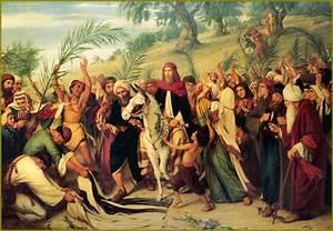 Conscientious Catholic: PALM SUNDAY