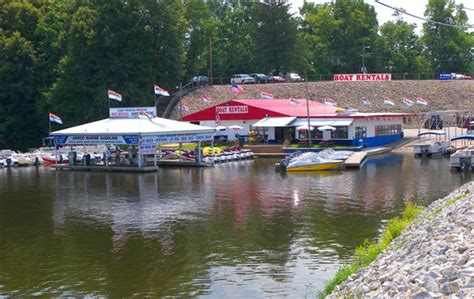 Ohio River Boat Rentals by Lake Shafer Boat Rentals Monticello Indiana By Indiana