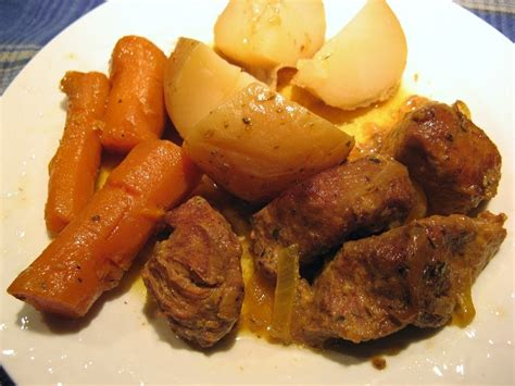 cuisiner longe de porc insatiablement curieuse ragoût de porc au cidre