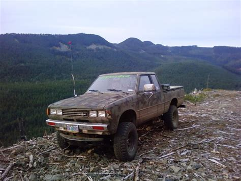 Datsun 720 4x4 by 295 Best Images About Datsun On 2012 Nissan