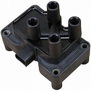 Uf654 Ford Focus Ignition Coil Replacement 4m5g