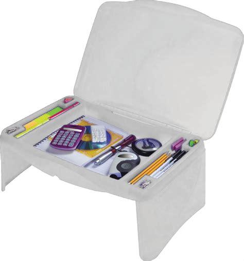 folding lap tray table kids portable folding lap desk writing table with storage