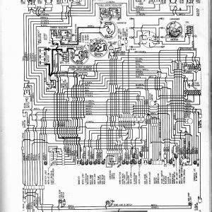 1969 Firebird Wiring Diagram