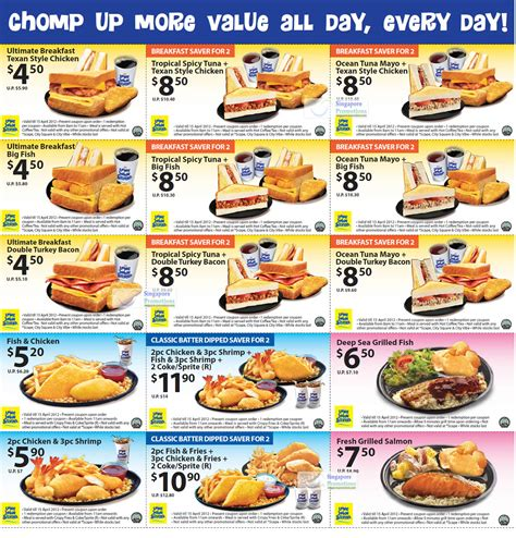 long john silvers food images