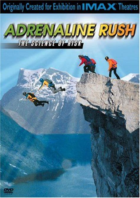 Adrenaline Rush (2002) on Collectorzcom Core Movies