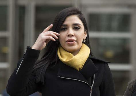 Emma Coronel Aispuro, la mujer del Chapo tiene su gente
