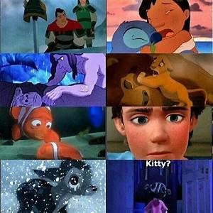 Saddest Disney moments | Where Dreams Come True