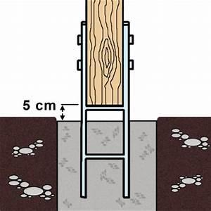 Bodenanker Für Pfosten : h pfostentr ger 121 mm f r 120 mm pfosten ~ Whattoseeinmadrid.com Haus und Dekorationen