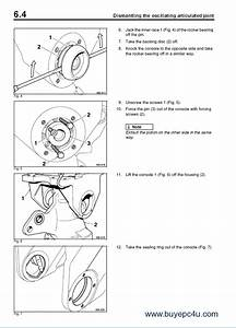 Bomag Vibratory Roller Bw 211 D