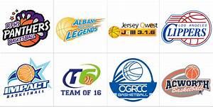 Cool Basketball Logos Designs | www.pixshark.com - Images ...