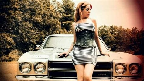 images   chevelle  girls  pinterest