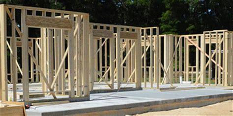 Rough Carpentry Steve Allen Construction