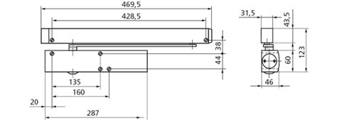 ts 5000 l t 252 rschlie 223 er geze ts 5000 l e mit elektromechanischer feststellung t 252 rschlie 223 er geze ts 5000l e