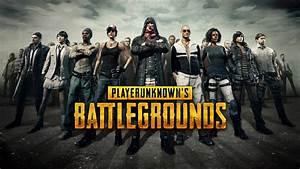 Wallpaper PlayerUnknown39s Battlegrounds 2017 4K Games