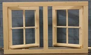 Fenster Für Gartenhaus : holzfenster f r gartenhaus my blog ~ Whattoseeinmadrid.com Haus und Dekorationen
