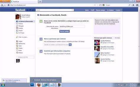 Como Saber Quien Te Elimino De Facebook  Let's Play