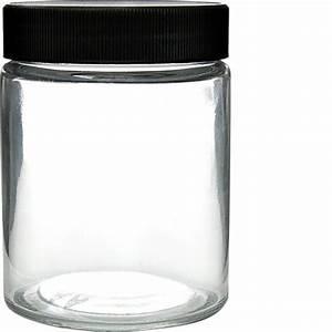 Glass, Soil, Sample, Jar