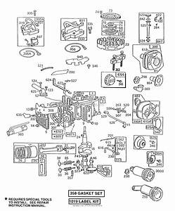 Briggs And Stratton 130902