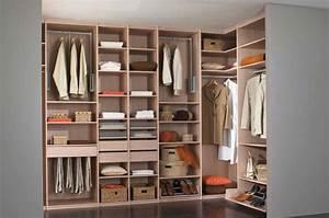 Amenagement Dressing Angle : acheter multifonction soft noyer acheter multifonction ~ Premium-room.com Idées de Décoration