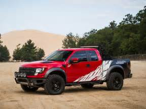 Ford Raptor With Roush Package Autos Post