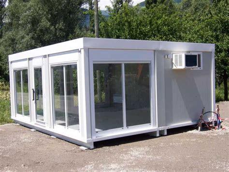 bureau de vente bungalow pro