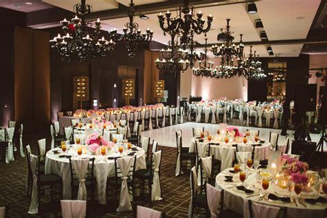Luxury Houston Wedding Venues