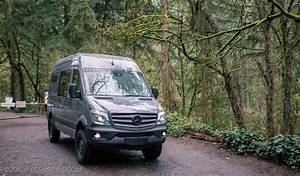 Outside Van Cor... Outside Van