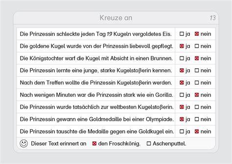lies mal 8 lies mal 6 l 246 sungsheft jandorfverlag