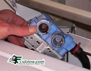 Washing Machine Floods And The Stupid Plumber U2019s Trick