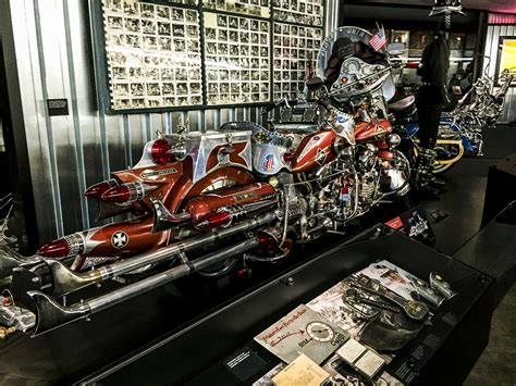 Wisconsin Harley Davidson by Wisconsin Explorer Harley Davidson Museum In Milwaukee