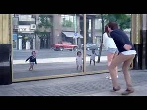 Evian baby dance - New Funny Video ( Here comes the ...