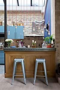 Deco Cuisine Bistrot : deco cuisine bistrot 12 id es d co c t maison ~ Louise-bijoux.com Idées de Décoration