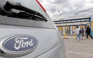 Ford Pau : ford blanquefort la mobilisation de l tat affich e sud ~ Gottalentnigeria.com Avis de Voitures
