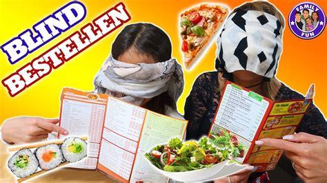 kostenlos essen bestellen blind beim lieferservice essen