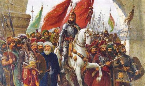 """Osmanlı i̇mparatorluğu, fatih sultan mehmet'in hükümdarlığında altın çağını yaşadı. Fatih Sultan Mehmet, """"Fatih"""" Unvanını Nasıl ve Ne Zaman Almıştır? » TechWorm"""