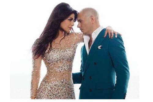 priyanka chopra pitbull video canção baixar gratuito