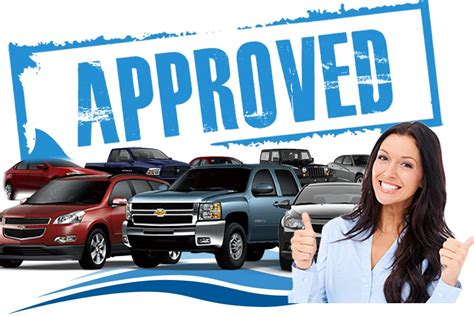 Here Are The Requirements For A Bad Credit Auto Loan