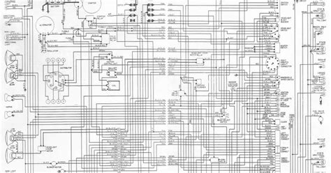owners  manual electrical wiring diagram dodge monaco