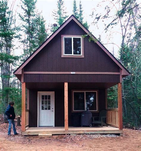 tuff shed cabin june 2015 building of the month tuff shed