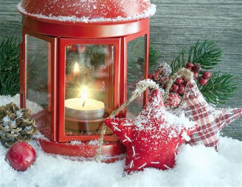 kostenlose bild kerze weihnachten dekoration schnee