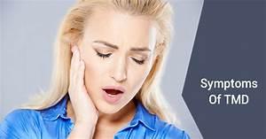 5 Symptoms Of Tmd